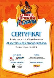 certyfikat-puchatka
